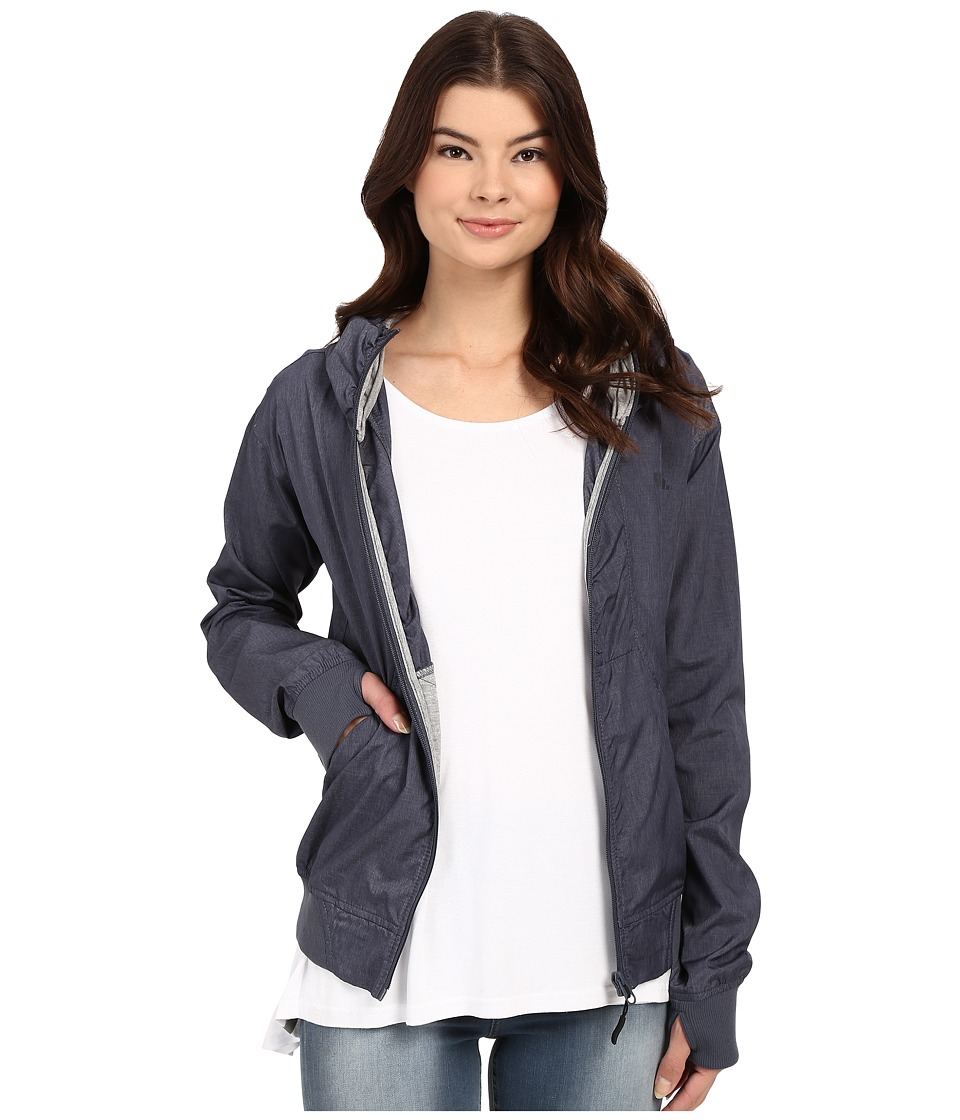 Bench - One Too Many Jacket (Total Eclipse) Women's Coat