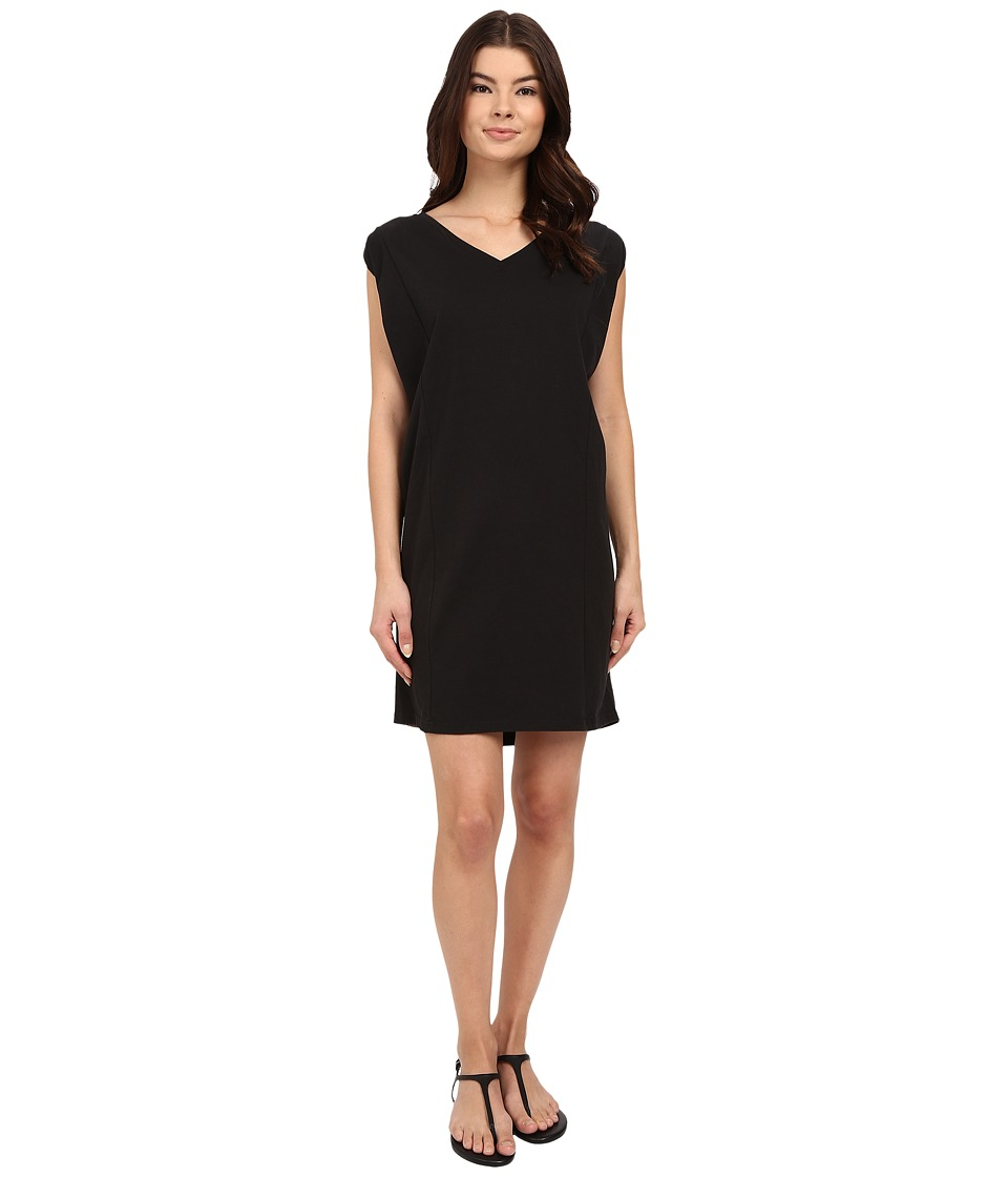 Bench - Rely Dress (Jet Black) Women's Dress