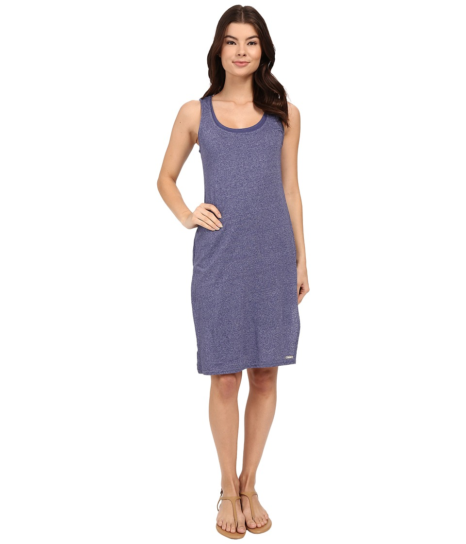 Bench Scandal Dress (Deep Cobalt) Women