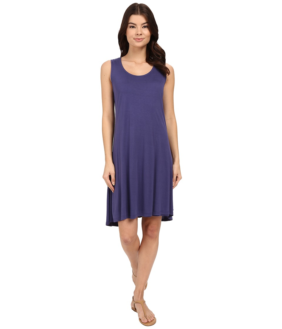 Bench - Restore Dress (Deep Cobalt) Women's Dress