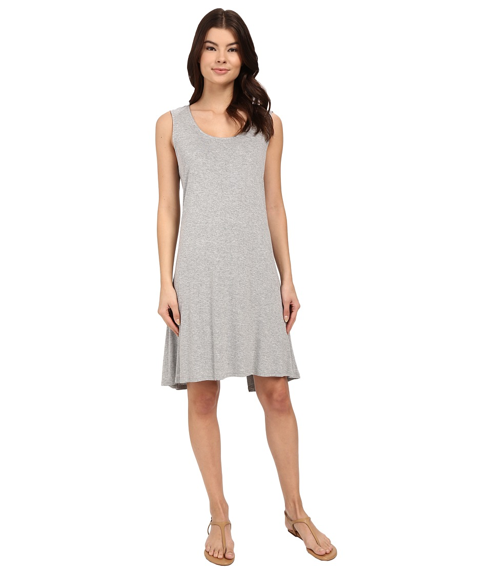 Bench - Restore Dress (Grey) Women's Dress