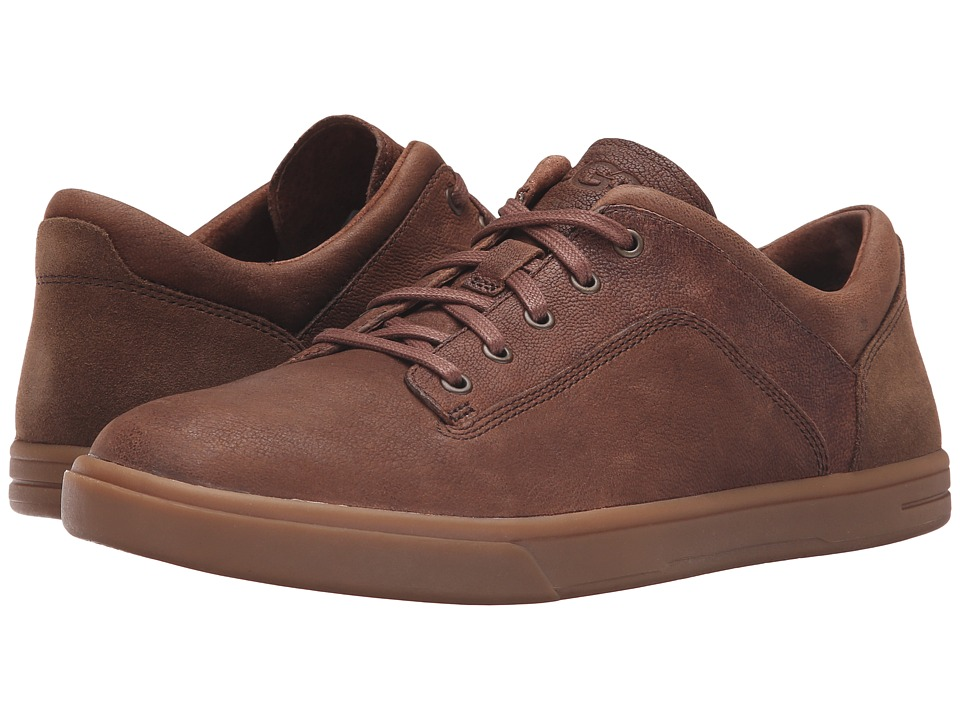 UGG Bueller (Dark Chestnut) Men