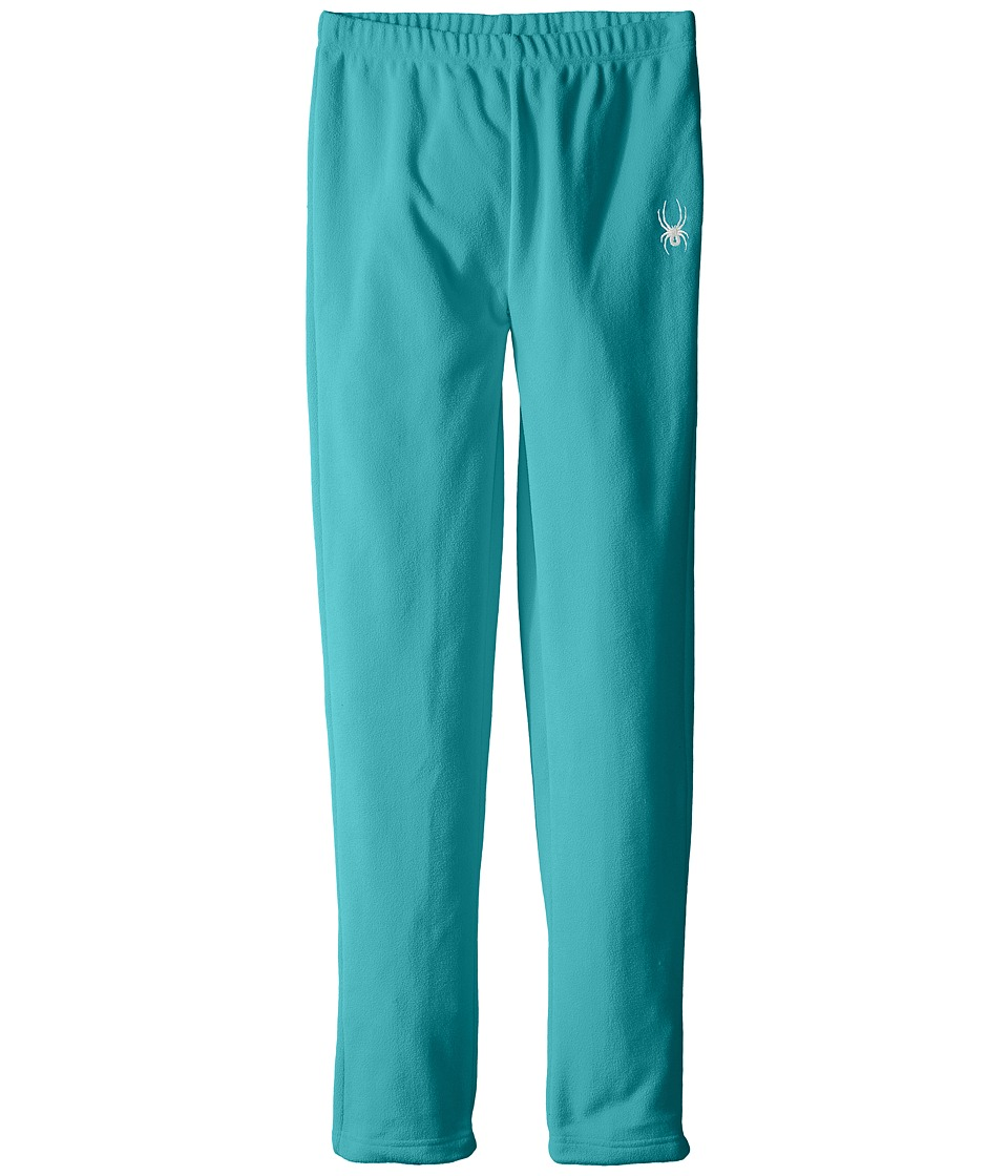 Spyder Kids - Momentum Fleece Pants (Toddler/Little Kids/Big Kids) (Bluebird) Girl's Casual Pants