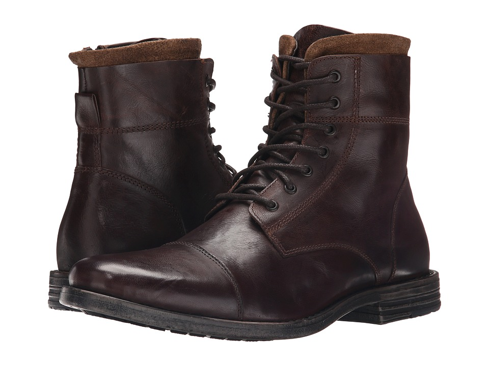 Kenneth Cole Reaction Steer the Wheel (Brown) Men
