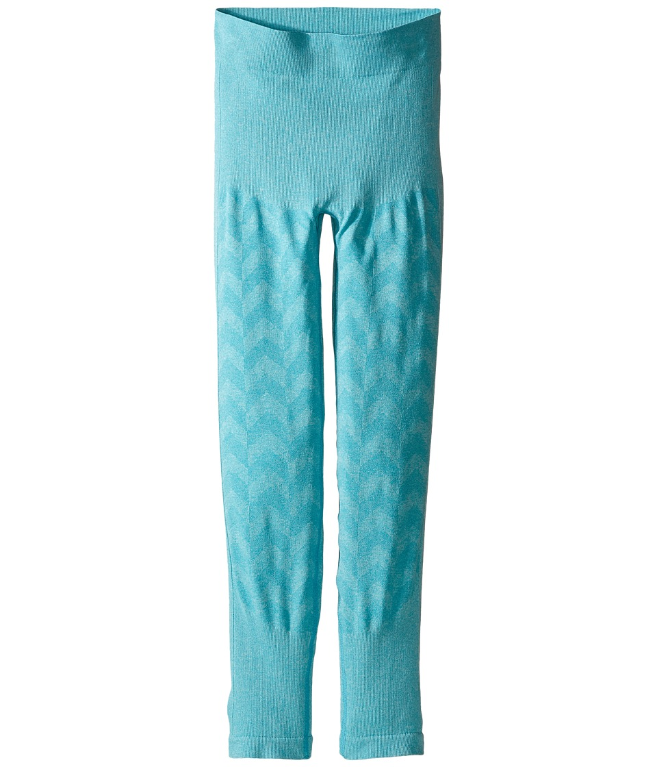 Spyder Kids - Carbon Pants (Big Kids) (Bluebird/Freeze) Girl's Casual Pants