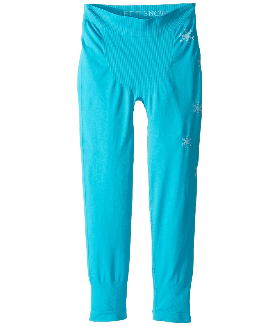 Spyder Kids - Crest Pants (Big Kids) (Bluebird/White) Girl's Casual Pants