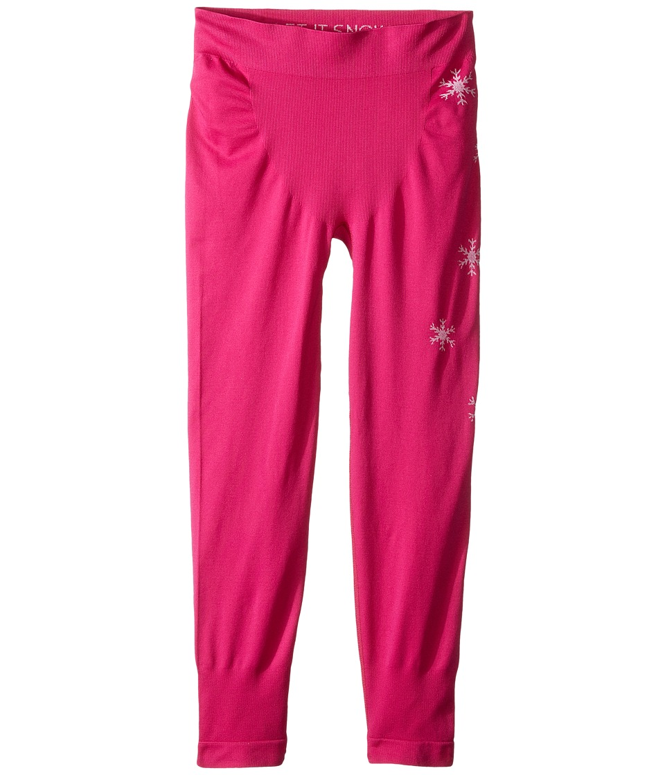 Spyder Kids - Crest Pants (Big Kids) (Voila/White) Girl's Casual Pants