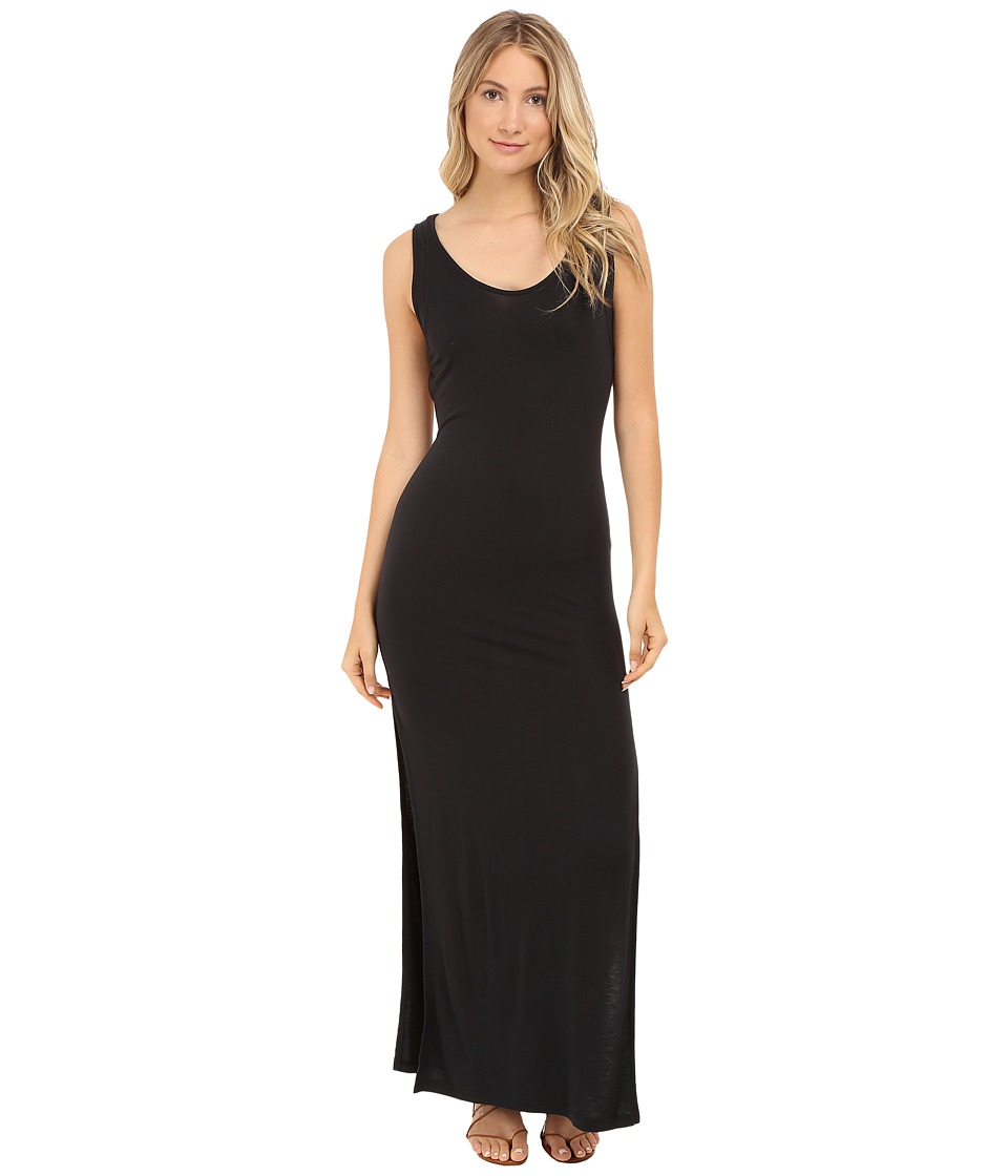 Bench - Acting Out Dress (Jet Black) Women's Dress