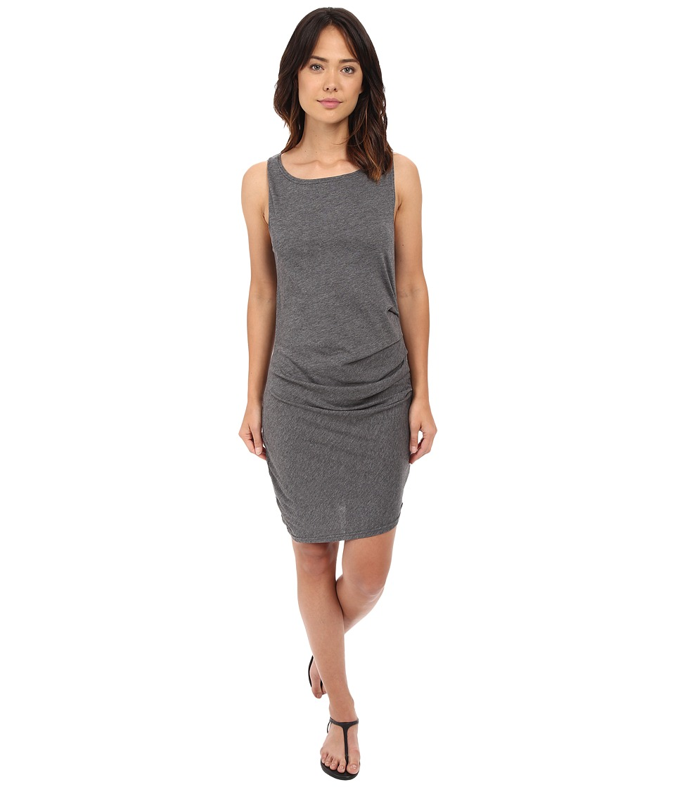 Bench - Distinction Dress (Jet Black) Women's Dress