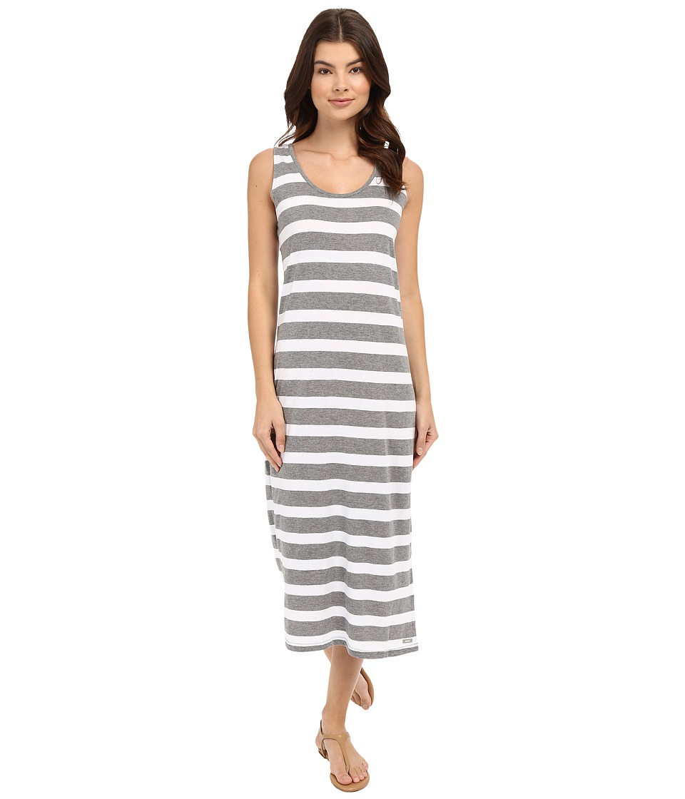 Bench - Expert Dress (Storm Cloud) Women's Dress