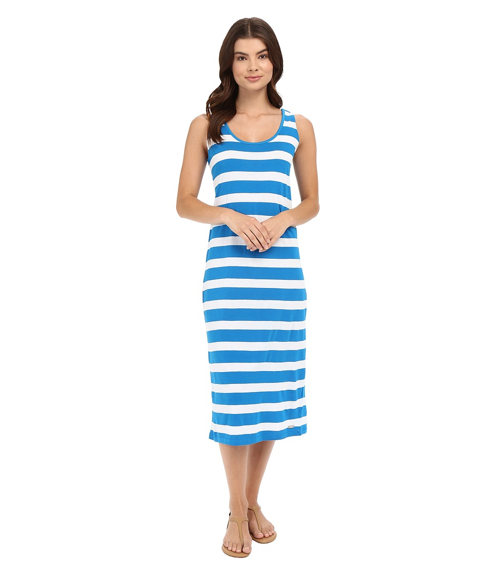 Bench - Expert Dress (Methyl Blue) Women's Dress