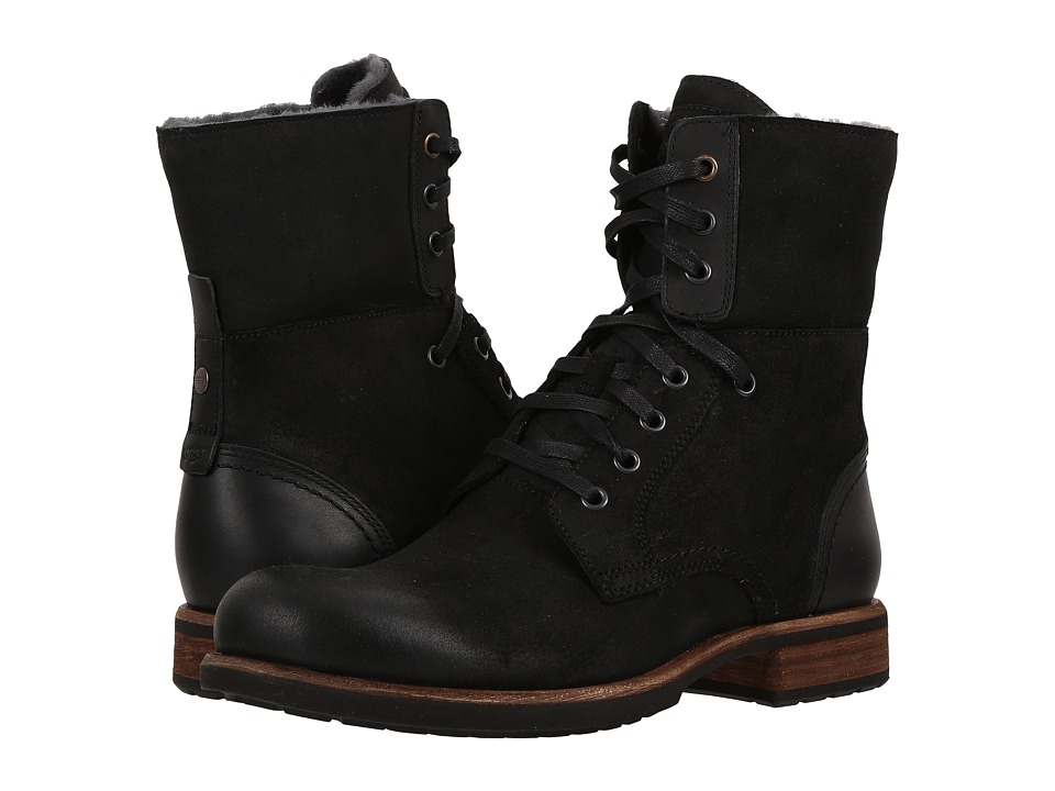 UGG Larus (Black) Men