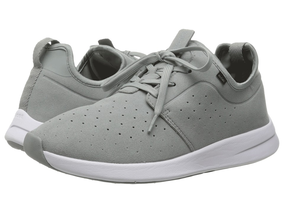 Globe - Dart Lyte (Grey) Men's Skate Shoes