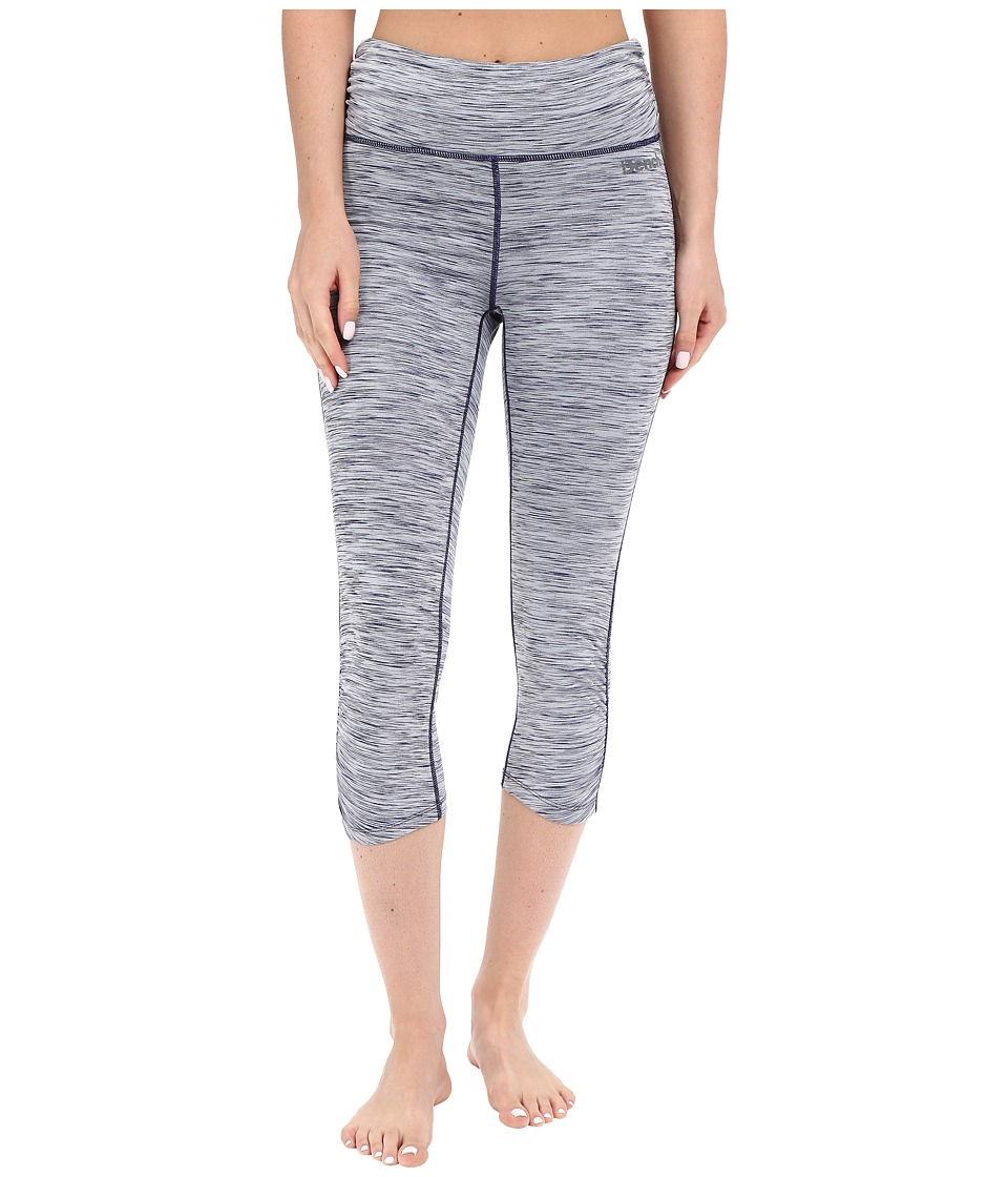 Bench Rajak H Capri Pants (Deep Cobalt) Women
