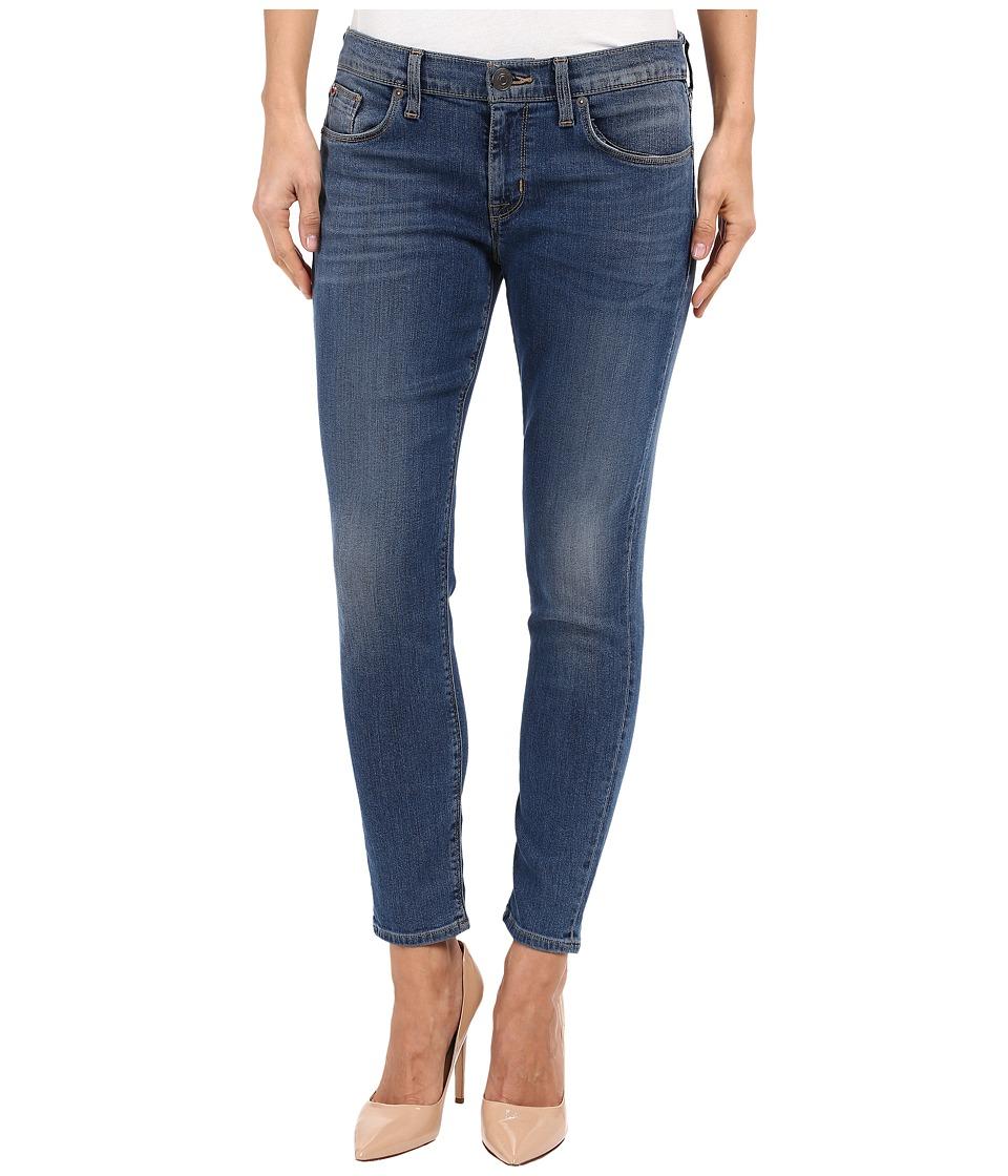 Hudson - Finn Boy Skinny Jeans in Moonlit (Moonlit) Women's Jeans