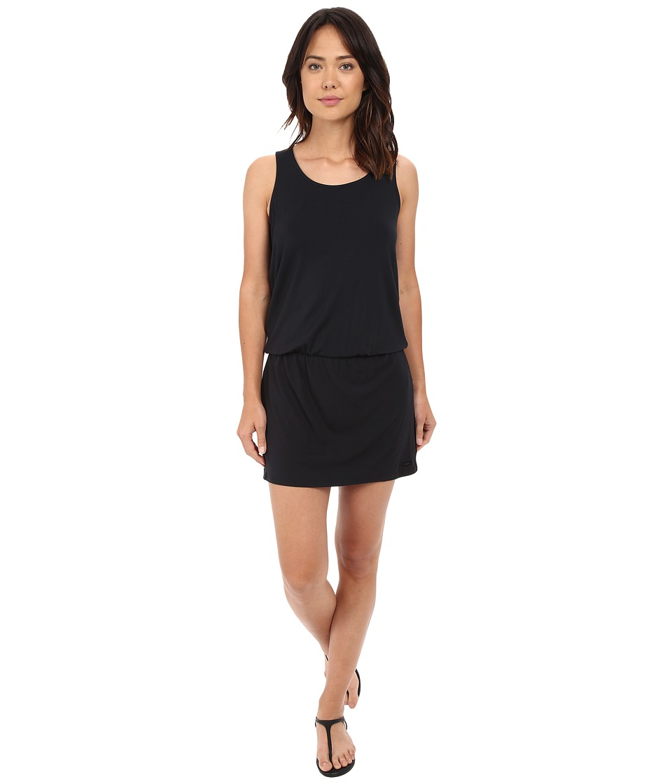 Bench - Yearning For Playsuit (Jet Black) Women's Jumpsuit & Rompers One Piece