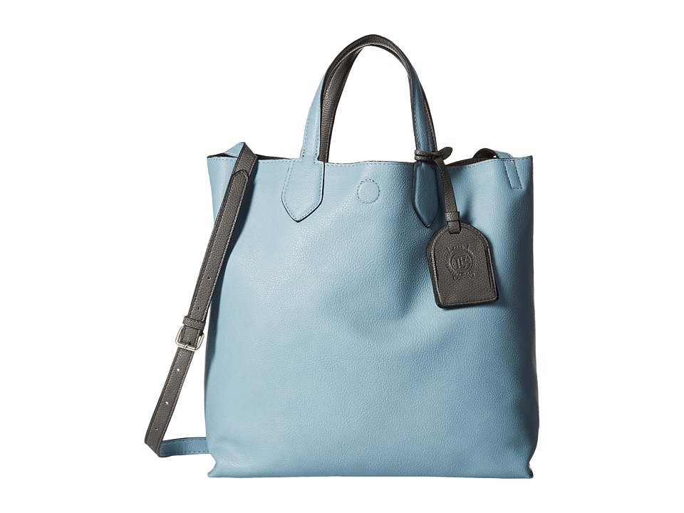 London Fog - Orchard Tote (Porcelain Blue) Tote Handbags