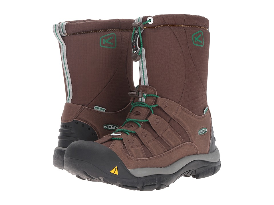 Keen - Winterport II (Bracken) Men's Cold Weather Boots