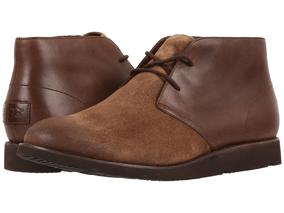 UGG Blackwell (Dark Chestnut) Men
