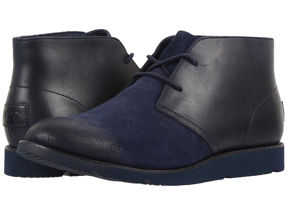 UGG Blackwell (Navy) Men
