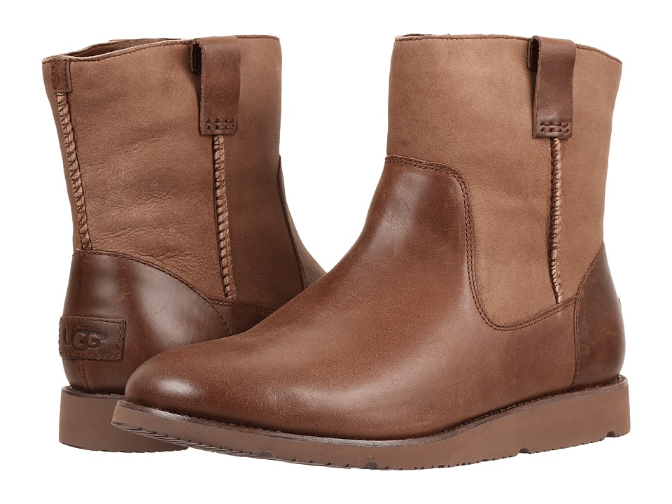 UGG - Thorwald (Dark Chestnut) Men's Boots