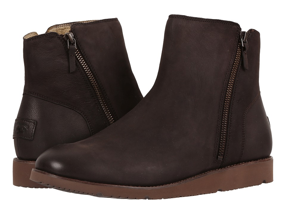 UGG - Greer (Chocolate) Men's Boots