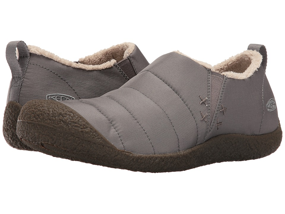 Keen - Howser II (Gargoyle) Men's Shoes