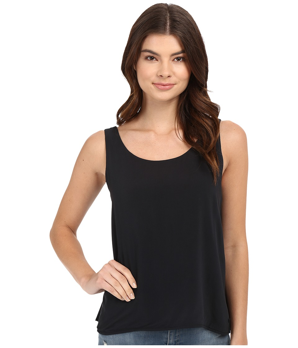 Image of Bench - Add Shirt (Jet Black) Women's Clothing