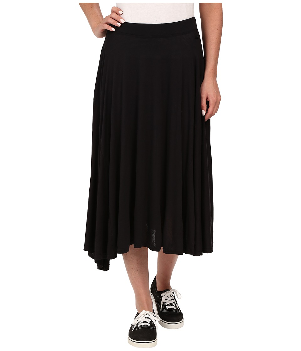 Bench Pretense B Skirt (Jet Black) Women