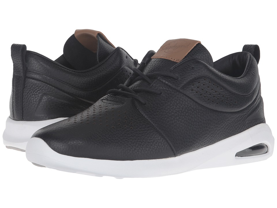 Globe - Mahalo Lyte (Black FG) Men's Skate Shoes