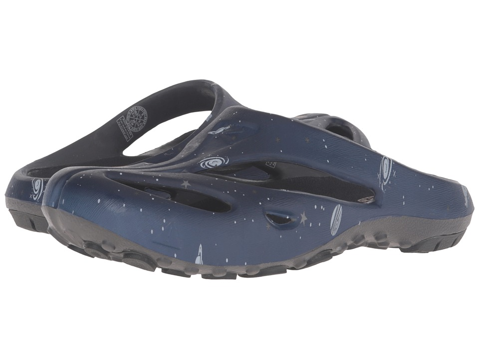 Keen - Shanti Arts (Spacewalk) Women's Clog Shoes