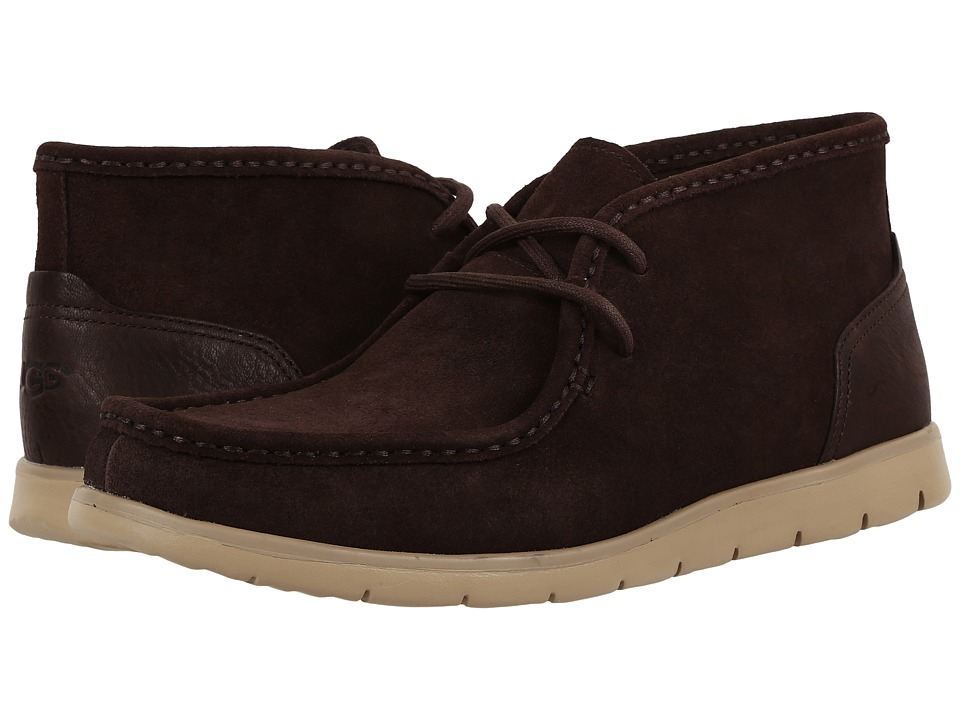 UGG - Hendrickson (Stout) Men's Shoes