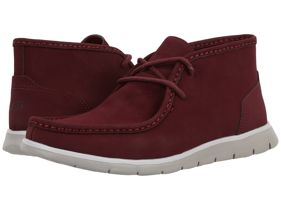 UGG - Hendrickson (Cordovan) Men's Shoes