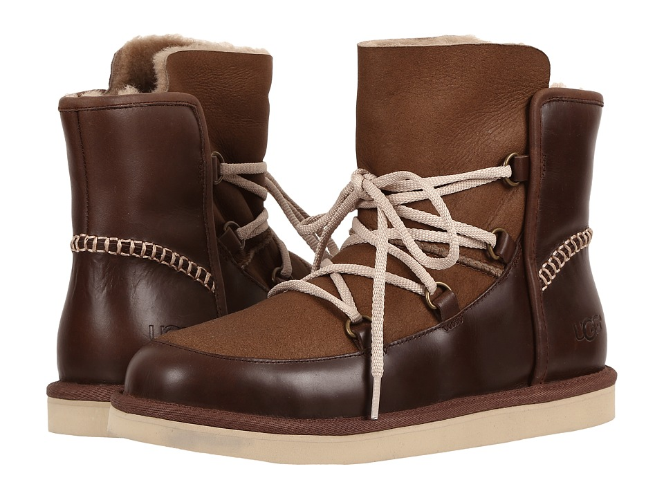 UGG - Levy (Chestnut) Men's Boots