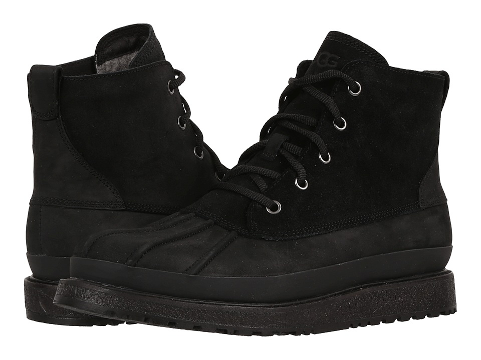 UGG Fairbanks (Black) Men