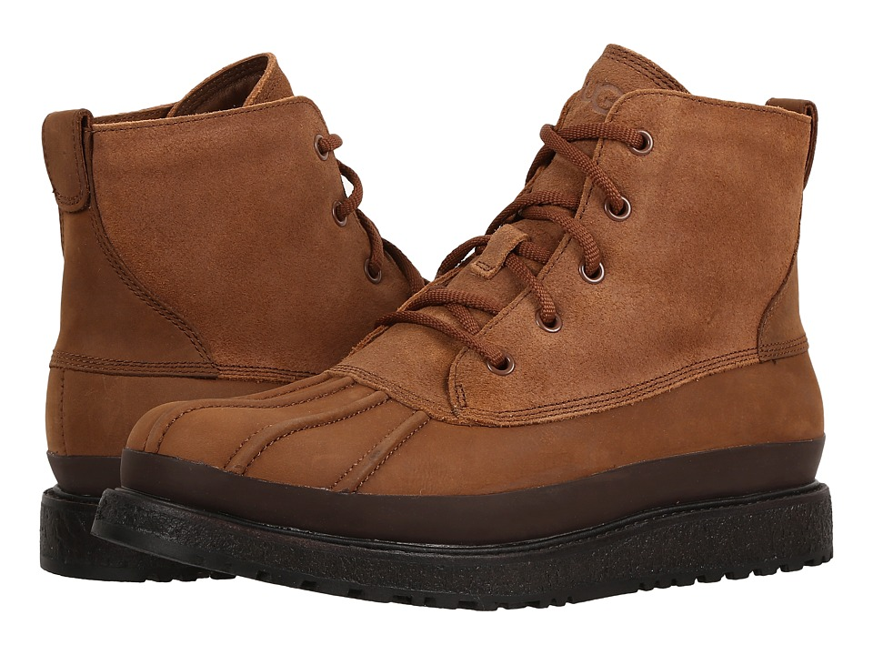 UGG - Fairbanks (Chestnut) Men's Boots