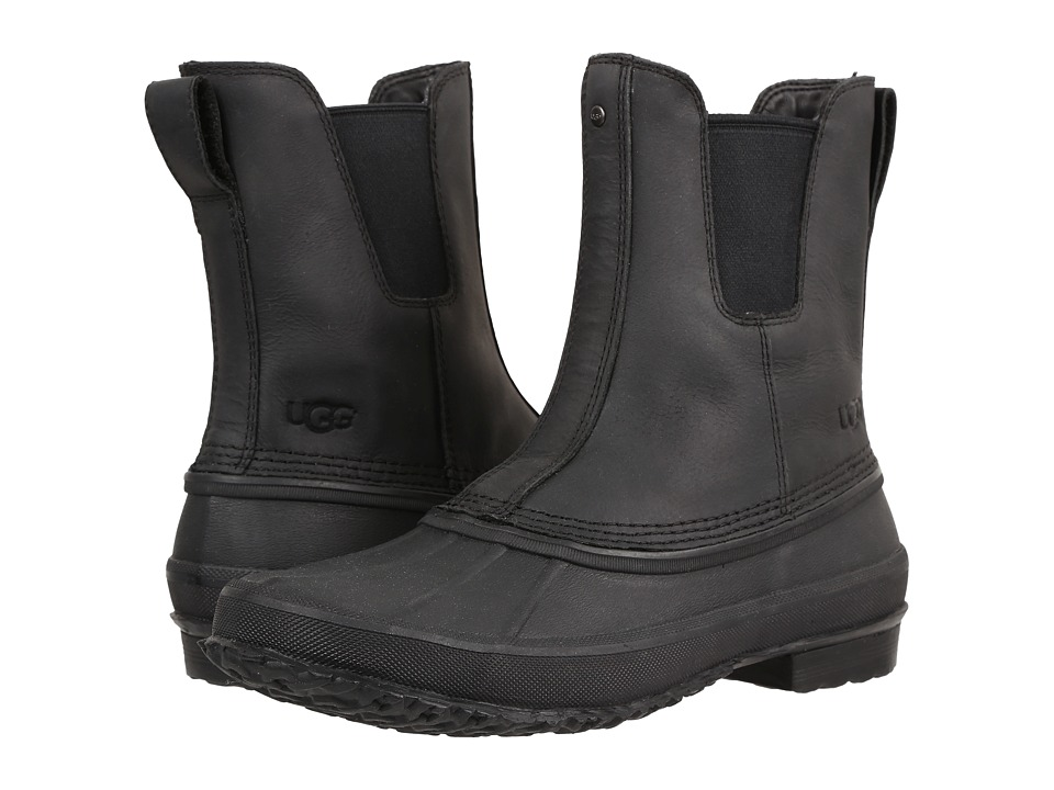 UGG Romosa (Black) Men