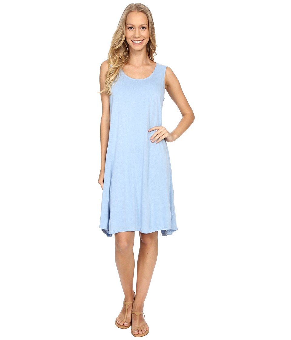 Bench - Restore Dress (Powder Blue) Women's Dress