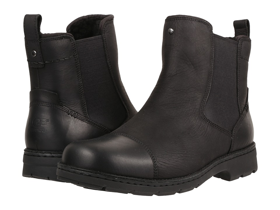 UGG Runyon (Black) Men
