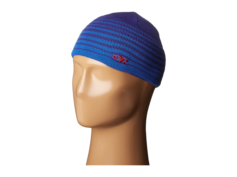 Outdoor Research - Adapt Facemask Beanie (Little Kid) (Baltic) Beanies