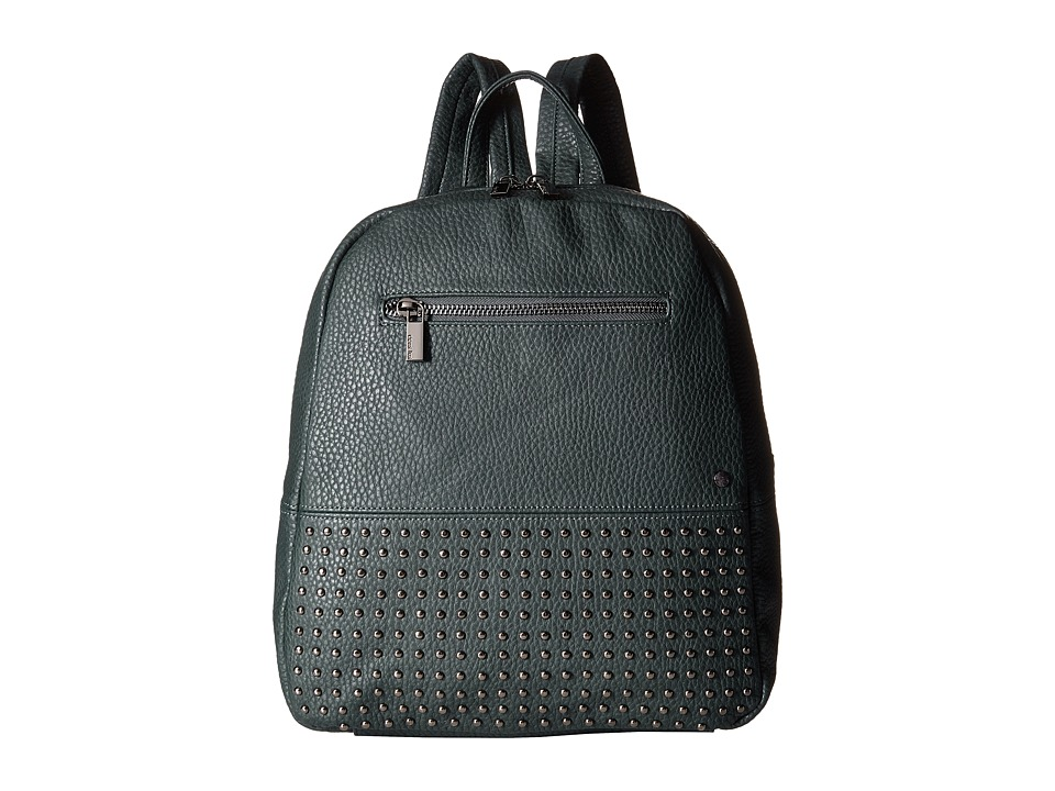 Deux Lux - Westside Backpack (Teal) Backpack Bags