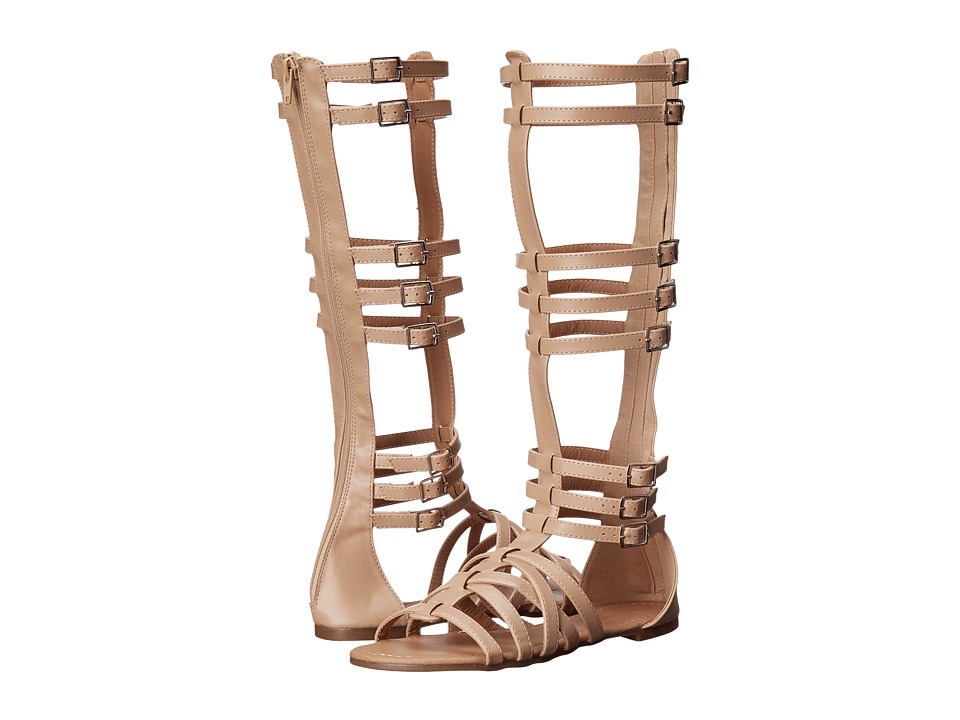 C Label - Hercules-2 (Natural) Women's Sandals
