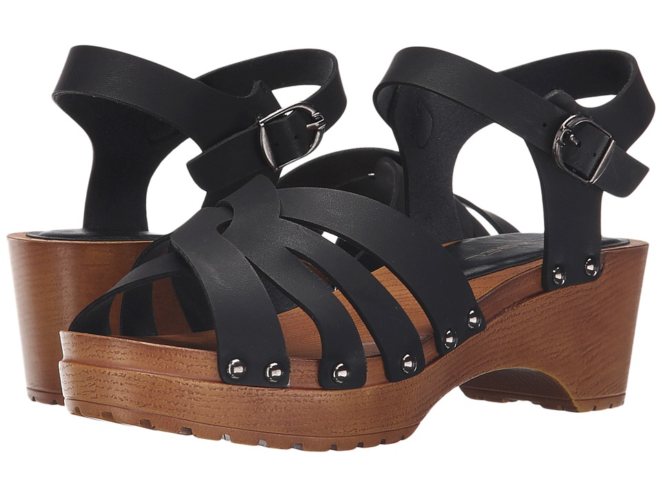 C Label - Hean-3 (Black) Women's Sandals