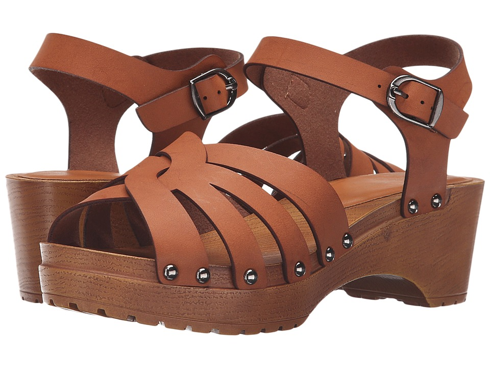 C Label - Hean-3 (Cognac) Women's Sandals