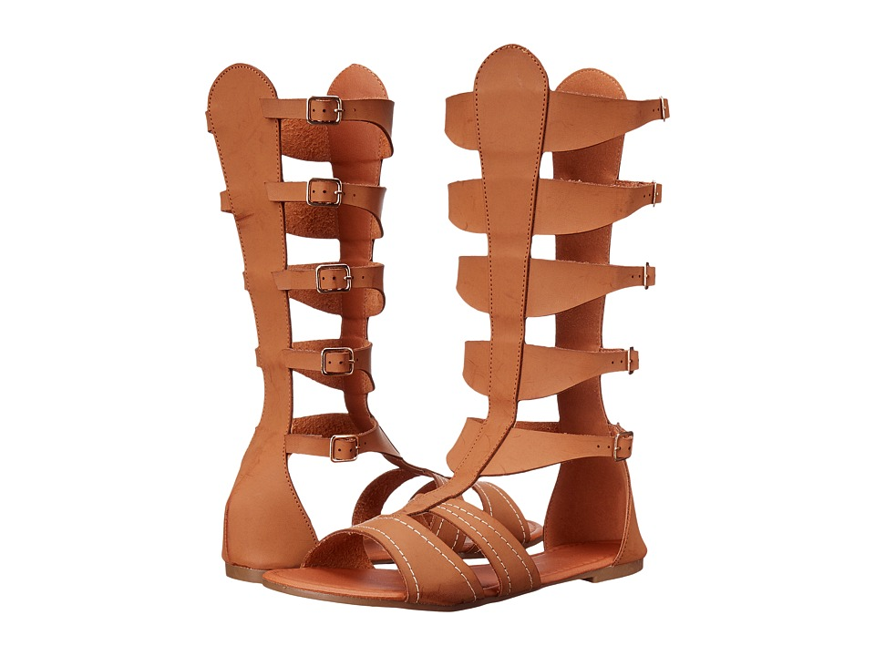 C Label - Goliath-1 (Tan) Women's Sandals