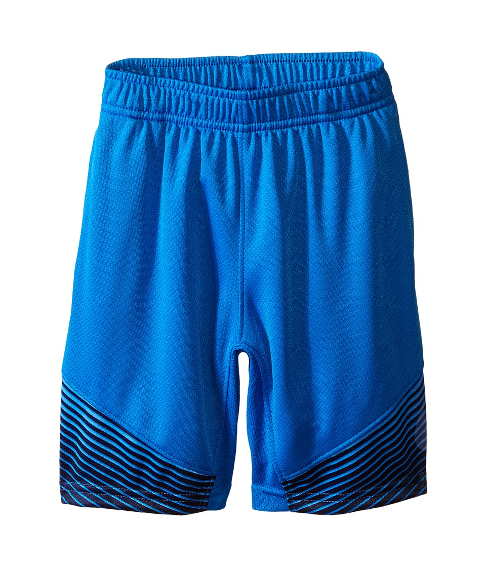 Nike Kids - Elite Perf Shorts (Toddler) (Photo Blue) Boy's Shorts