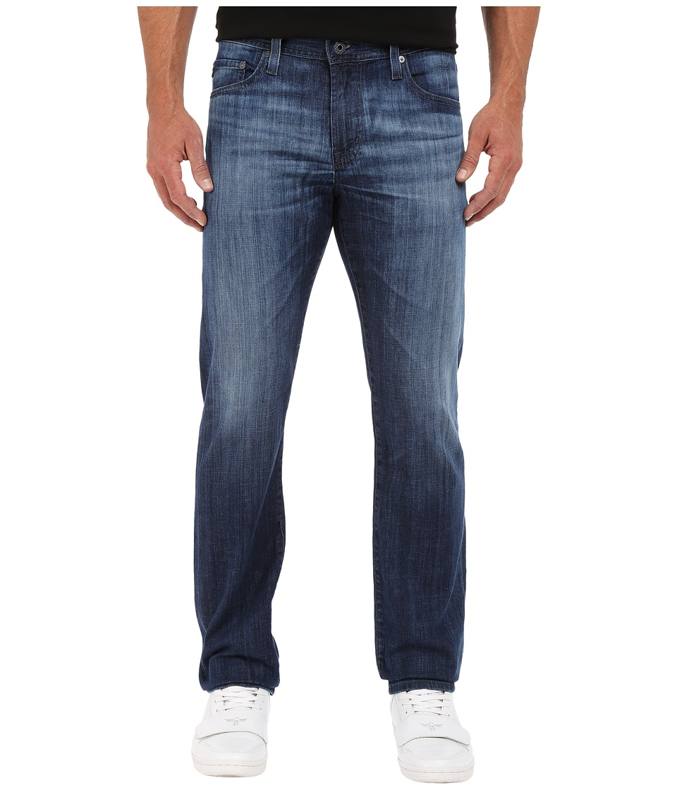 AG Adriano Goldschmied - Graduate Tailored Leg Denim in Skeet (Skeet) Men's Jeans