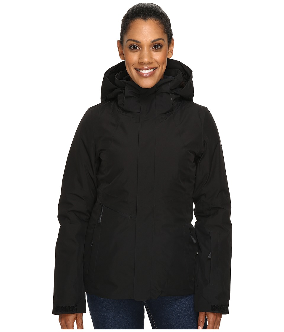 The North Face - Garner Triclimate Jacket (TNF Black) Women's Coat