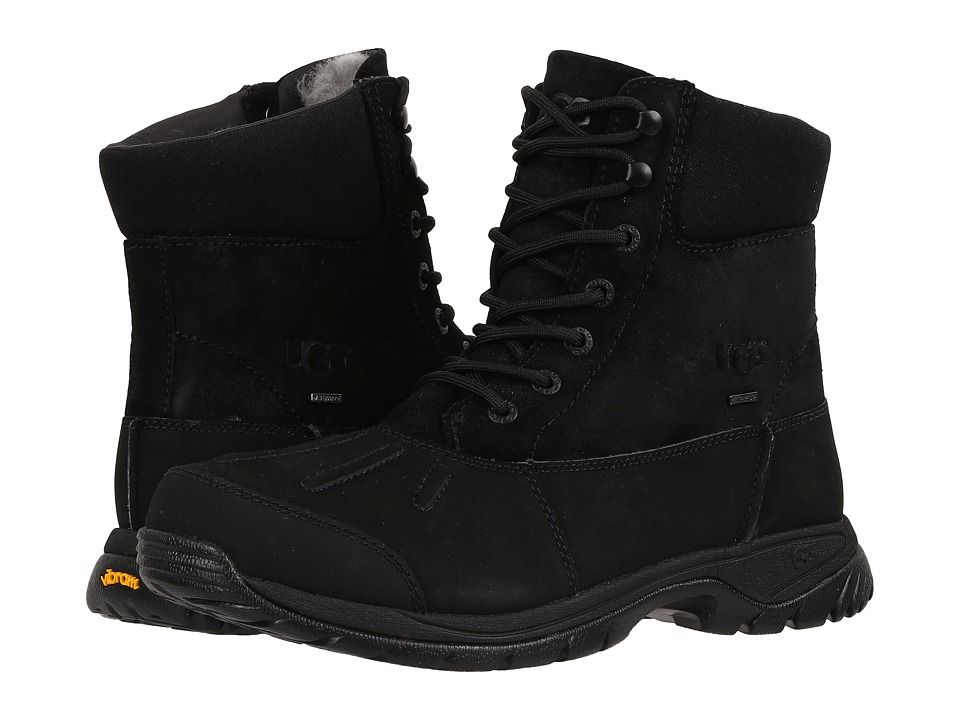 UGG Metcalf (Black) Men
