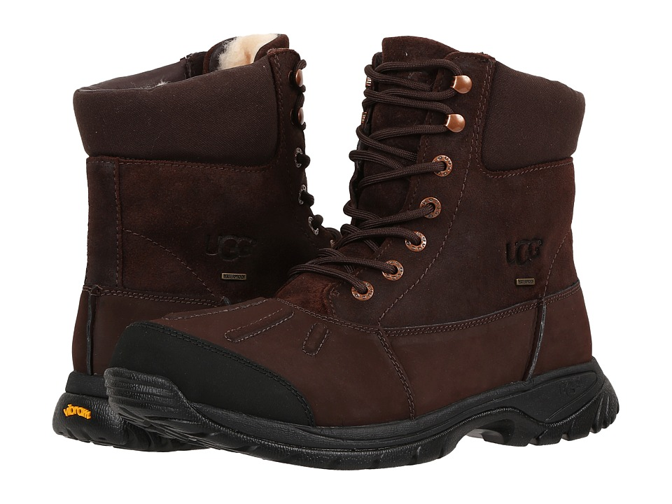 UGG - Metcalf (Stout) Men's Boots